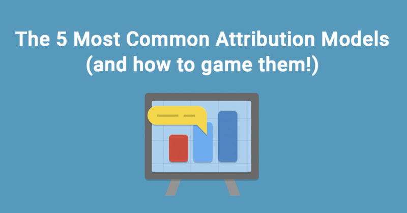 Gaming Advertising Attribution Models